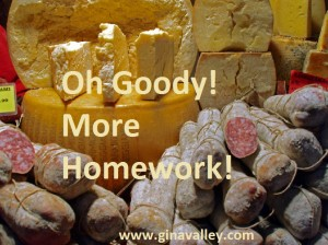 Humor Funny Humorous Family Life Love Laugh Laughter Parenting Mom Moms Dad Dads Parenting Child Kid Kids Children Son Sons Daughter Daughters Brother Brothers Sister Sisters Grandparent Grandma Grandpa Grandparents Grandfather Grandmother Parenting Gina Valley Totally Oh Goody!  More Homework!