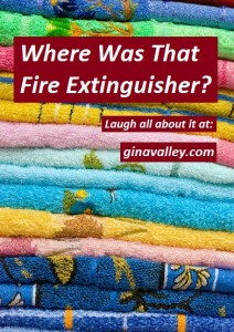 Humor Funny Humorous Family Life Love Laugh Laughter Parenting Mom Moms Dad Dads Parenting Child Kid Kids Children Son Sons Daughter Daughters Brother Brothers Sister Sisters Grandparent Grandma Grandpa Grandparents Grandfather Grandmother Parenting Gina Valley Where Was That Fire Extinguisher? Crafts Easter Baskets