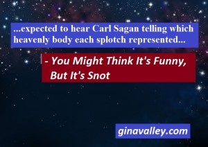 #Funny You May Think It's Funny, But It's Snot!!! – Laugh All About It!!! http://ginavalley.com/ #Humor #embarrassing